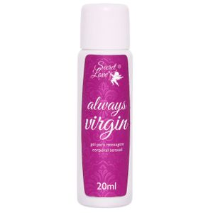 Always Virgin Gel Adstringente 20ml Secret Love