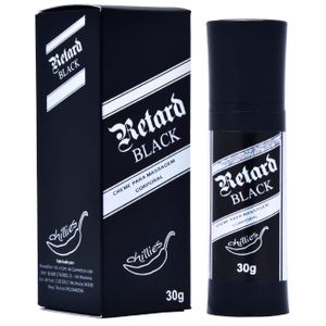 Retard Black 30g Chilhies