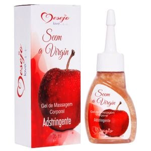 Seem A Virgin Adristingente Gel 35ml Desejo Love