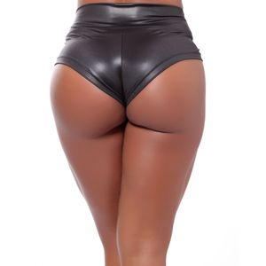 Mini Shorts Madame X Dominatrix