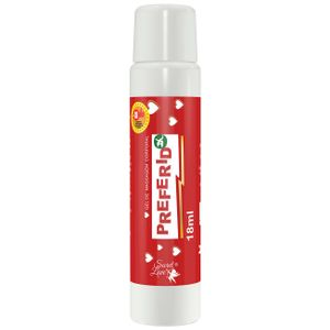 Preferido Gel Para Massagem 18ml Secret Love