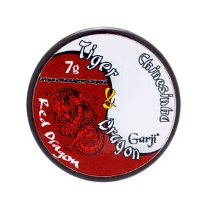 Tiger Red Dragon Gel Termico 7g Garji