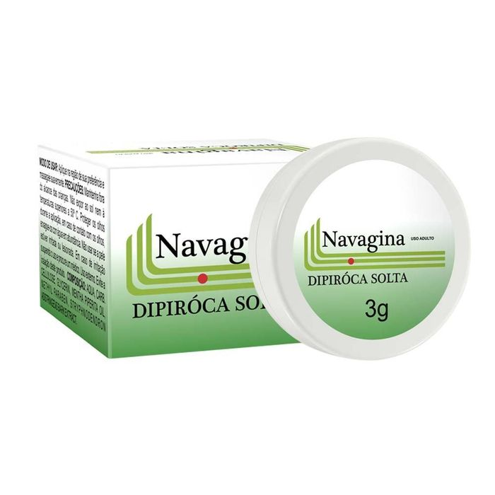 Navagina Gel Virgem 3g Secret Love