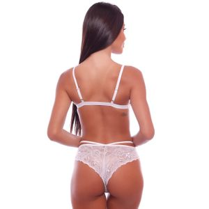 Conjunto Sex Strappy Patitex