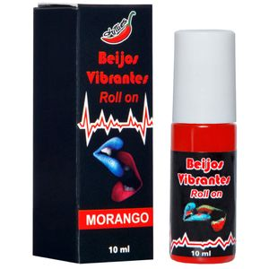 Gloss Beijos Vibrantes Chillies