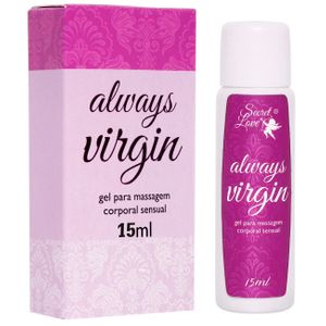 Always Virgin Gel Adstringente 15ml Secret Love