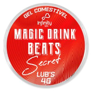 Lub's Secret Magic Drinks Beats 4g Infiniti Sex