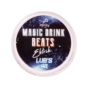 Lub's Eletrite Magic Drink Beats 4g Infinity Sex