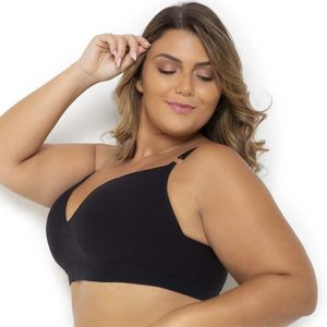 Sutiã Plus Size Daily Support Trfil