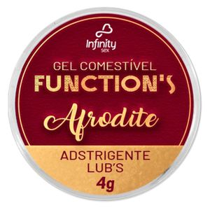 Lub's Adstringente Afrodite Functions  4g Infinity Sex