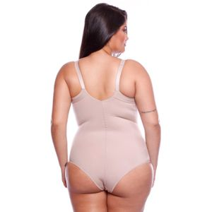Body Plus Size Magic Com Bojo Nayane Rodrigues