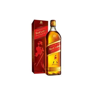 Johnnie Walker Red Label 1000 ml.