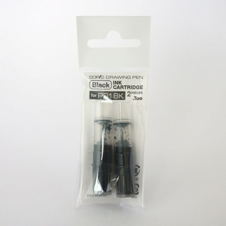REFIL P/ COPIC DRAWING PEN (2 UNI)