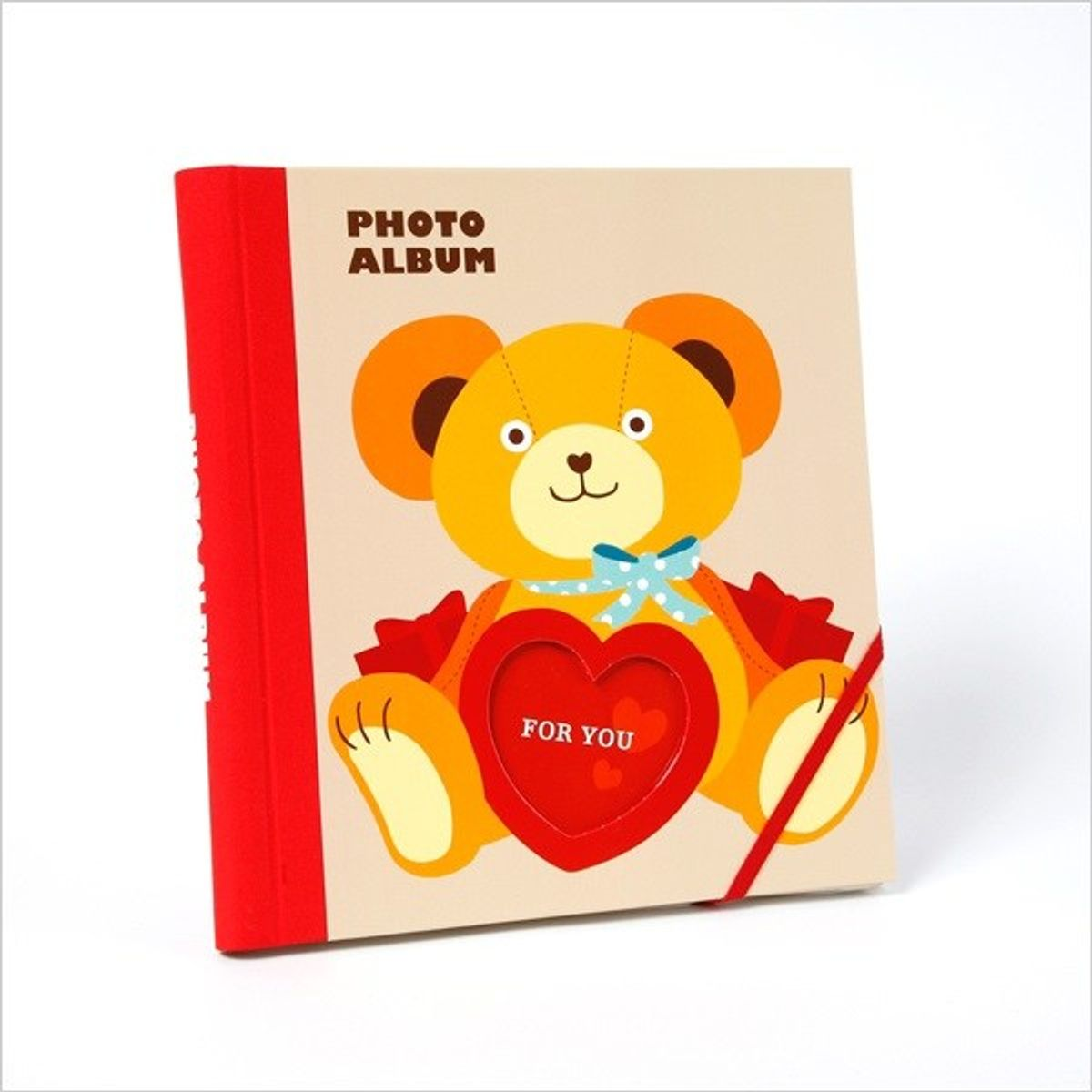 ÁLBUM DECORAP URSO