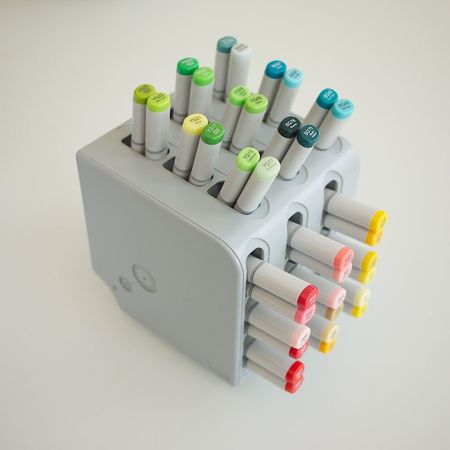 COPIC BLOCK STAND