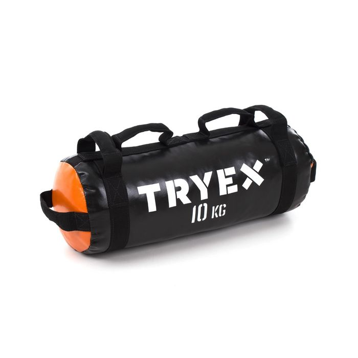 POWER BAG - SAND BAG - 10 KG TRYEX