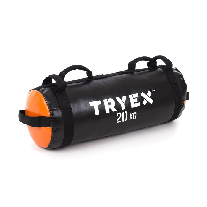 POWER BAG - SAND BAG - 20 KG TRYEX