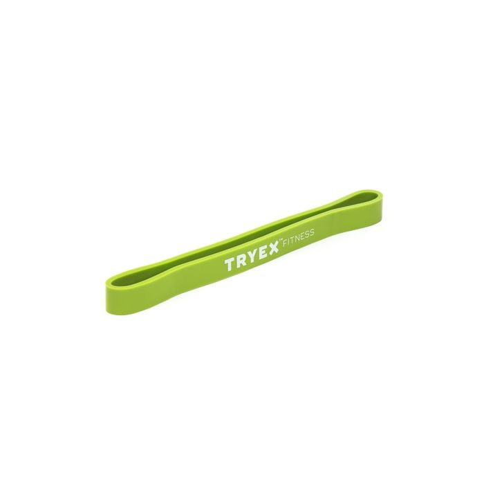 SMALL BAND 22MM - X-FORTE (VERDE)