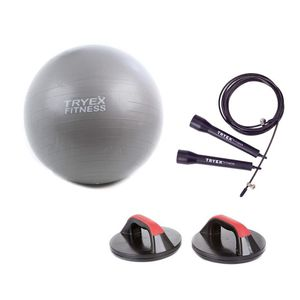 KIT HOME FITNESS 02