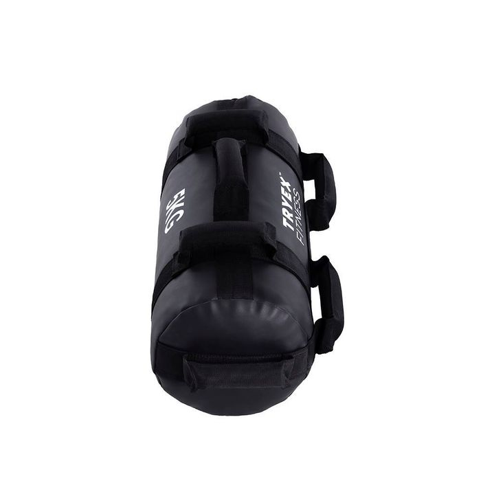 Power Bag Black - Sand Bag - Tryex
