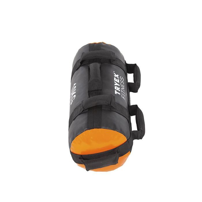 Power Bag Orange - Sand Bag - Tryex
