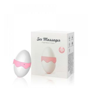 SEX MASSAGER 7 VIBRAÇÕES CIA IMPORT