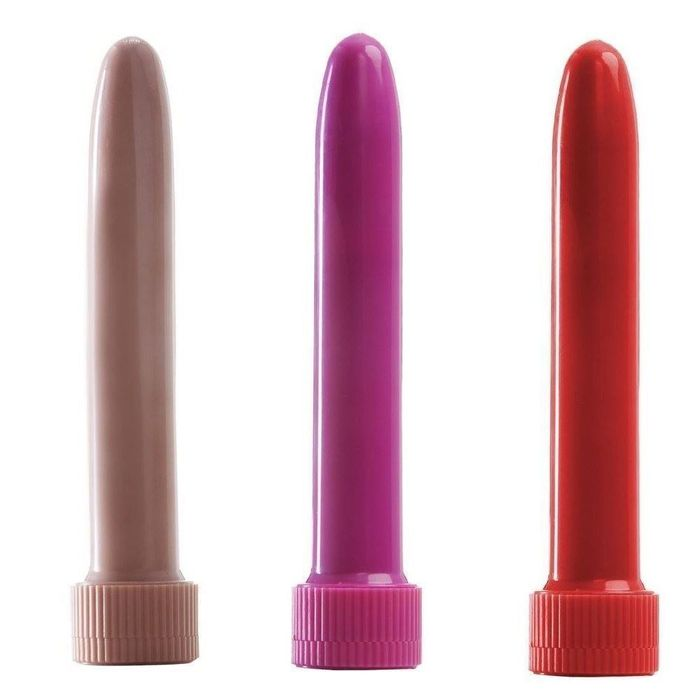 Vibrador Personal Medio Hot Flowers
