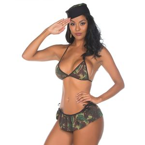 KIT MINI FANTASIA MILITAR PIMENTA SEXY