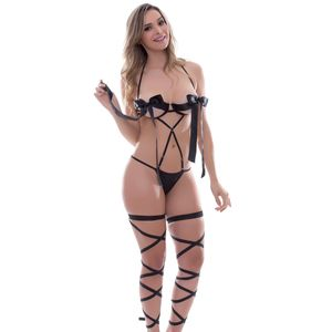 KIT FANTASIA BODY GIZELE AMARETO