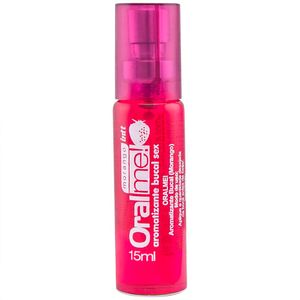 ORAL ME REFRESCANTE BUCAL 15ML INTT