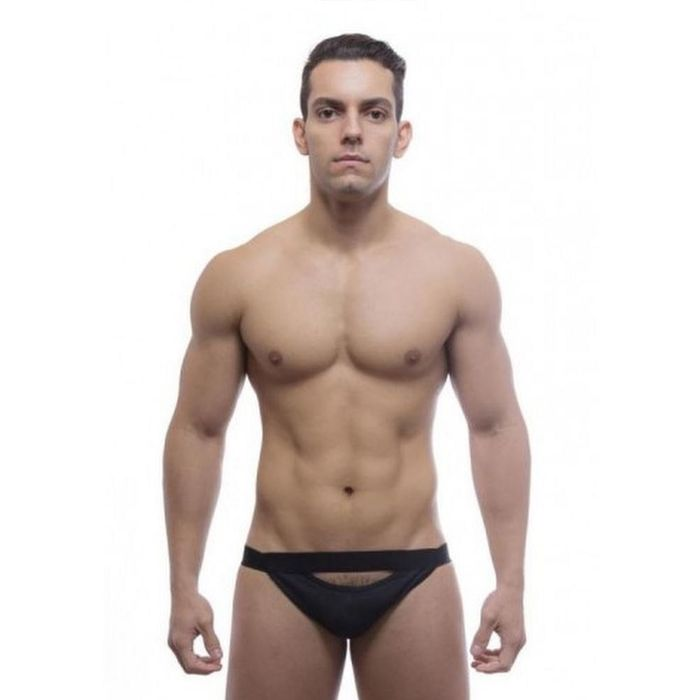 CUECA JOCKSTRAP ABERTURA FRONTAL SD CLOTHING