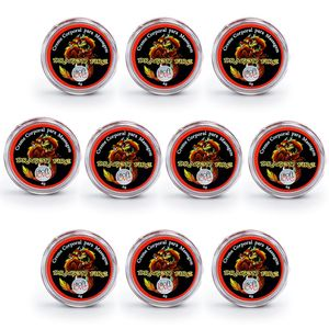 PACK 10 UNIDADES DRAGON FIRE LUBY 4G SOFT LOVE