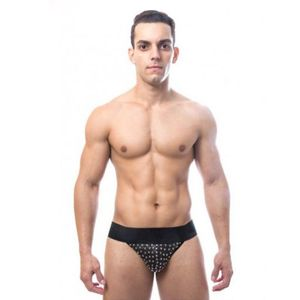 Cueca Jockstrap Tachinhas Sd Clothing