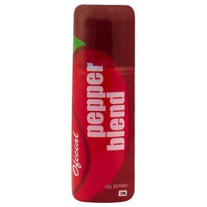 GEL DE PIMENTA OFICIAL 12ML PEPPER BLEND