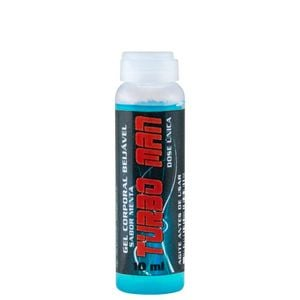 TURBO MAN GEL EXCITANTE MASCULINO GARJI