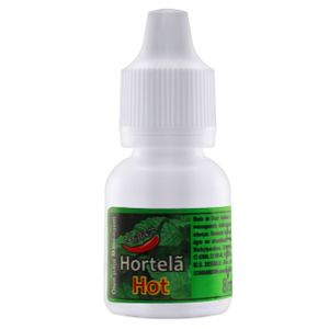 GOTAS DO PRAZER AROMÁTICA 8ML CHILLIES