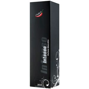 PERFUME INTENSO MASCULINO 20ML CHILLIES