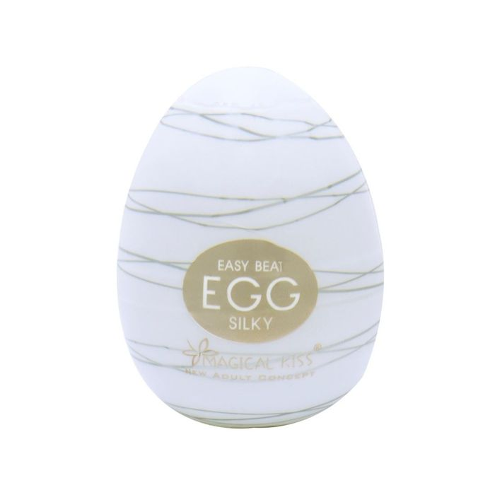 EGG SILKY EASY ONE CAP MAGICAL KISS CIA IMPORT