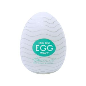 EGG WAVY EASY ONE CAP MAGICAL KISS CIA IMPORT