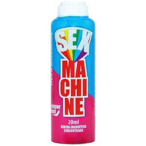 SEX MACHINE ENERGÉTICO CONCENTRADO 20ML PEPPER BLEND