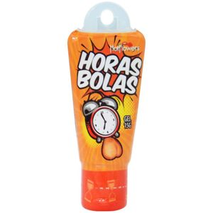 HORAS BOLAS 15G HOT FLOWERS