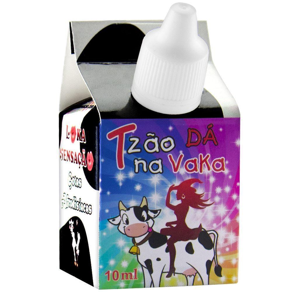 super tesão de vaca original