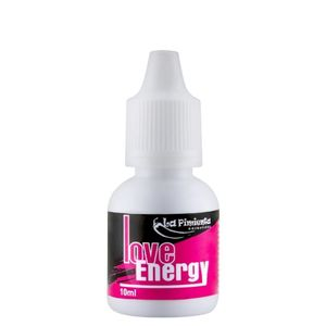 GOTAS LOVE ENERGY EXCITANTE 10ML LA PIMIENTA