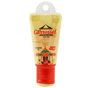 Carrossel Divertido Gel Comestível 18g Pepper Blend
