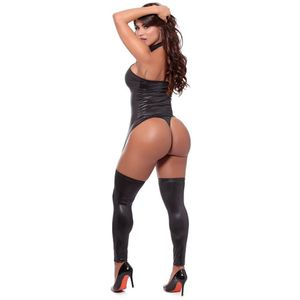 Conjunto Body Dominatrixxx