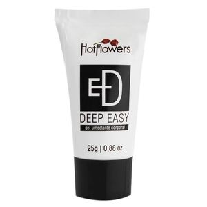Deep Easy Dessensibilizante Bisnaga 25g Hot Flowers