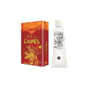 Gel Chinês 8g Excitante Sexy Hot