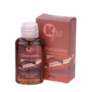 KGEL COMESTÍVEL HOT 30ML K IMPORT