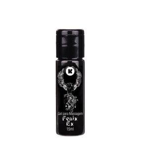 KGEL FENIX EXCITANTE 15ML K-GEL