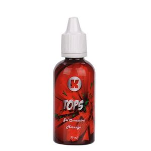 GEL COMESTÍVEL TOPS 30ML K IMPORT